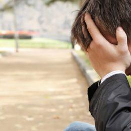Repentant spouse