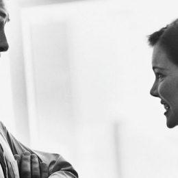 Managing emotions in disagreement