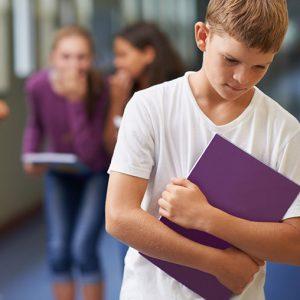 The Bullying Breakthrough 1