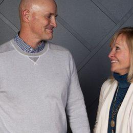Dave and Ann Wilson