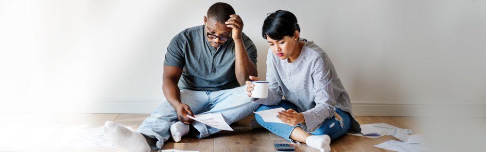 debt in marriage