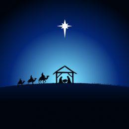 Christmas Peace